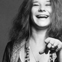 Janis Joplin se suicidó el 4 de octubre de 1970. Foto:Tumbrl