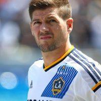 2. Steven Gerrard (Los Angeles Galaxy) Foto:Getty Images