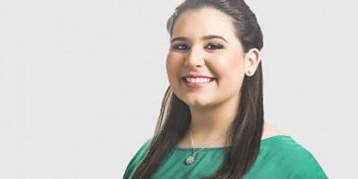 Miguelina Feris, madrina Oriental