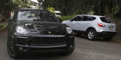 Jeepetas en Santo Domingo: Los pro y los contra