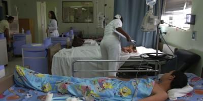 Denuncian descuido oficial ante el dengue