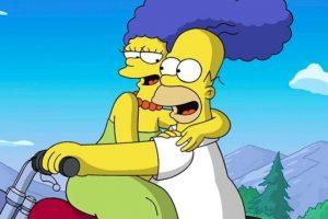 """La familia vive en un pueblo ficticio llamado """"Springfield"""". Foto:20th Century Fox"""