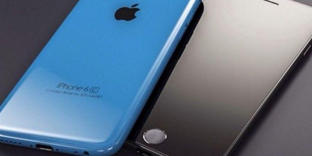 Apple lanzaría un iPhone de bajo costo en 2016, según expertos