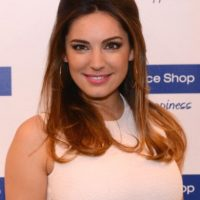 1- Kelly Brook. Foto:Getty Images