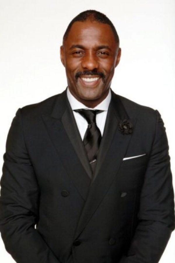 """Actor británico conocido por su participación en la serie televisiva """"The Wired"""". Foto:Getty Images"""