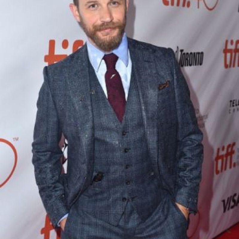 "Actor británico conocido por películas como ""Inception"", ""Batman: The Dark Knight Rises"" o ""Star Trek: Nemesis"". Foto:Getty Images"