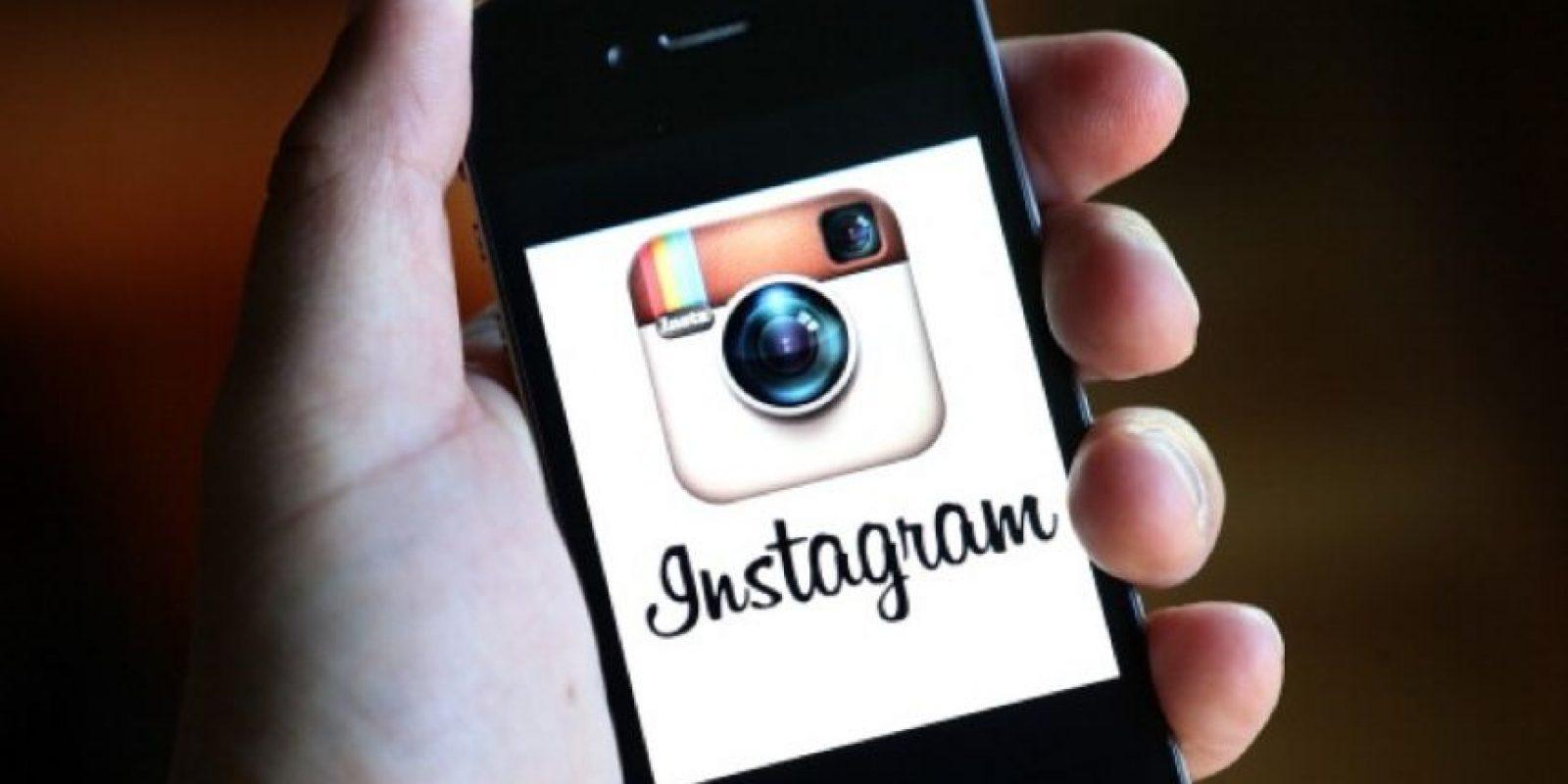 Instagram por fin dijo por qué censura las fotografías. Foto:Getty Images
