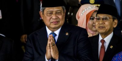 Tiene cuatro discos publicados ya como presidente del país. Foto:Getty Images