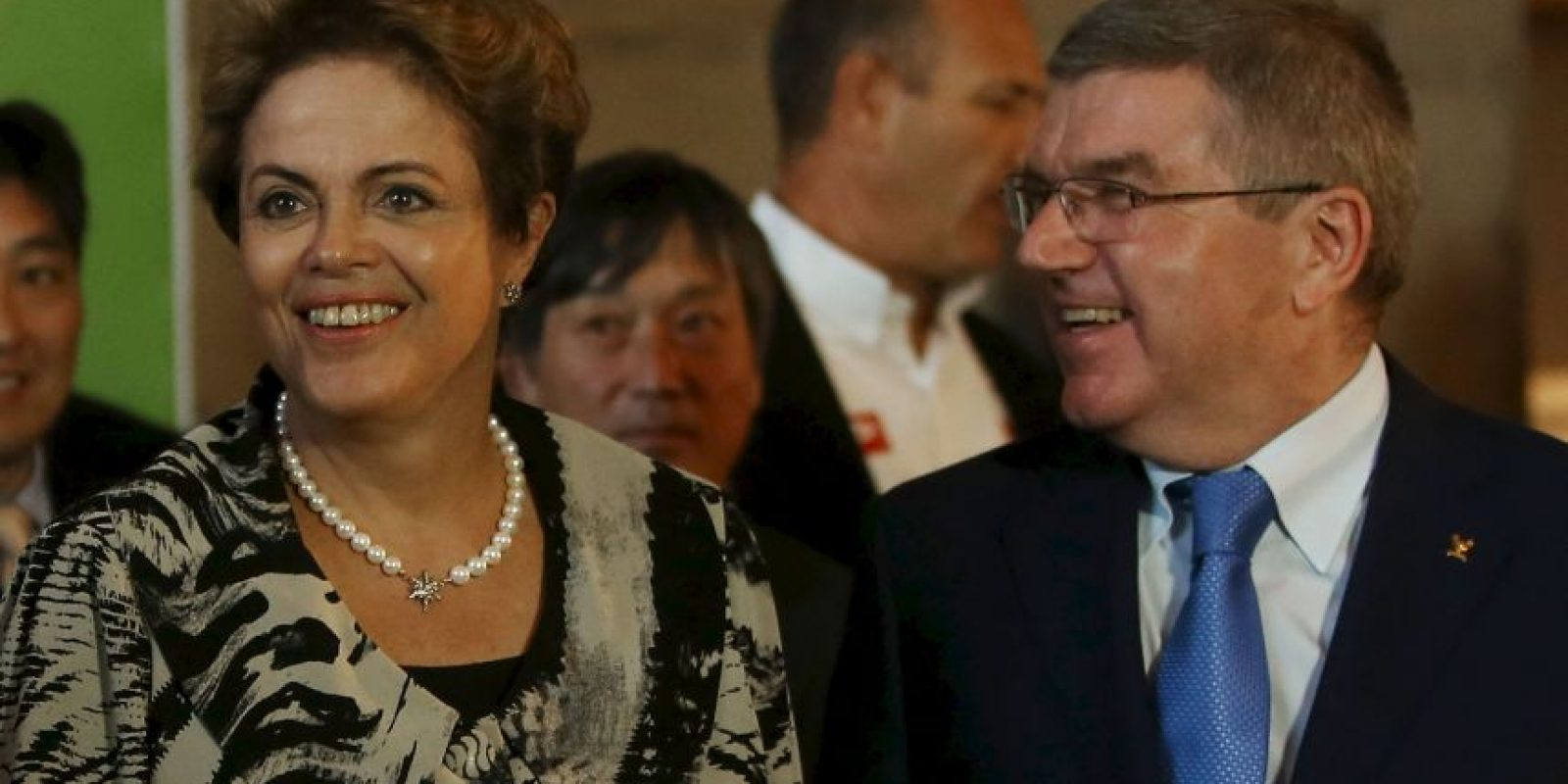 El partido político del que forma parte es el Partido de los Trabajadores (PT). Foto:Getty Images