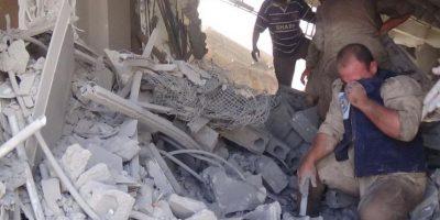 ¿Quién es quién en los bombardeos contra ISIS en Siria?