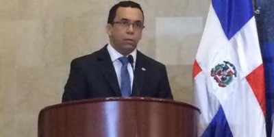 Canciller dominicano considera que Haití debe repensar veda a productos