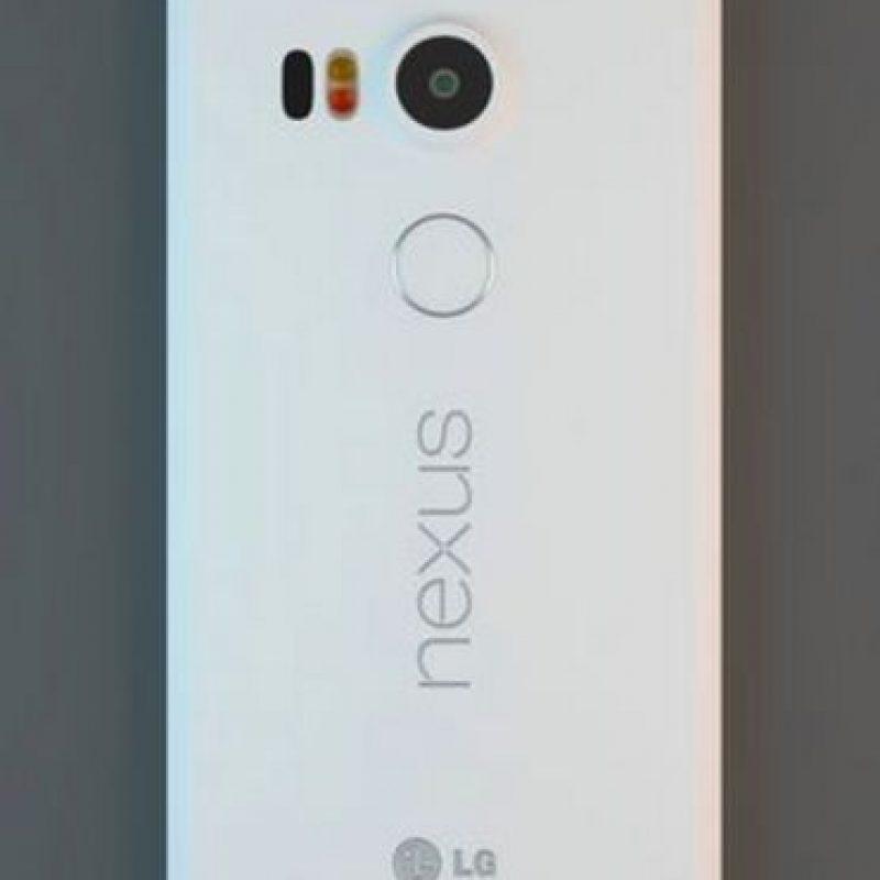 El más nuevo modelo de la gama media-alta de Google. Tiene una pantalla de 5.2 pulgadas, cámara de 12 megapíxeles y lector de huellas en la parte posterior del dispositivo Foto:Google