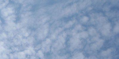 Desde abajo la altura se nota más. Foto:Vía facebook.com/patrick.passe