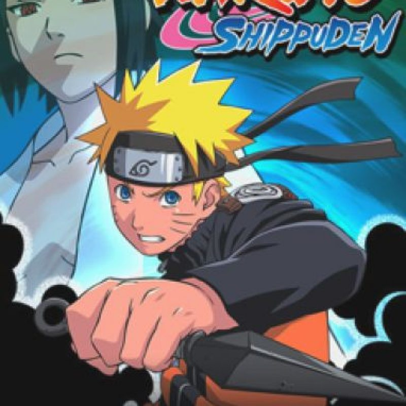 Una serie de manga que narra la historia de un ninja adolescente hiperactivo quien aspira a convertirse en el líder de la aldea oculta de la hoja Foto:Pierrot/TV Tokyo