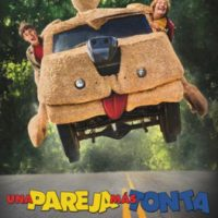 La clásica comedia protagonizada por Jim Carrey y Jeff Daniels Foto:Universal Studios