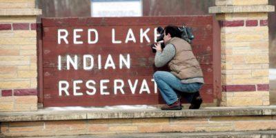 Minnesota – 21 de marzo de 2005 Foto:Getty Images