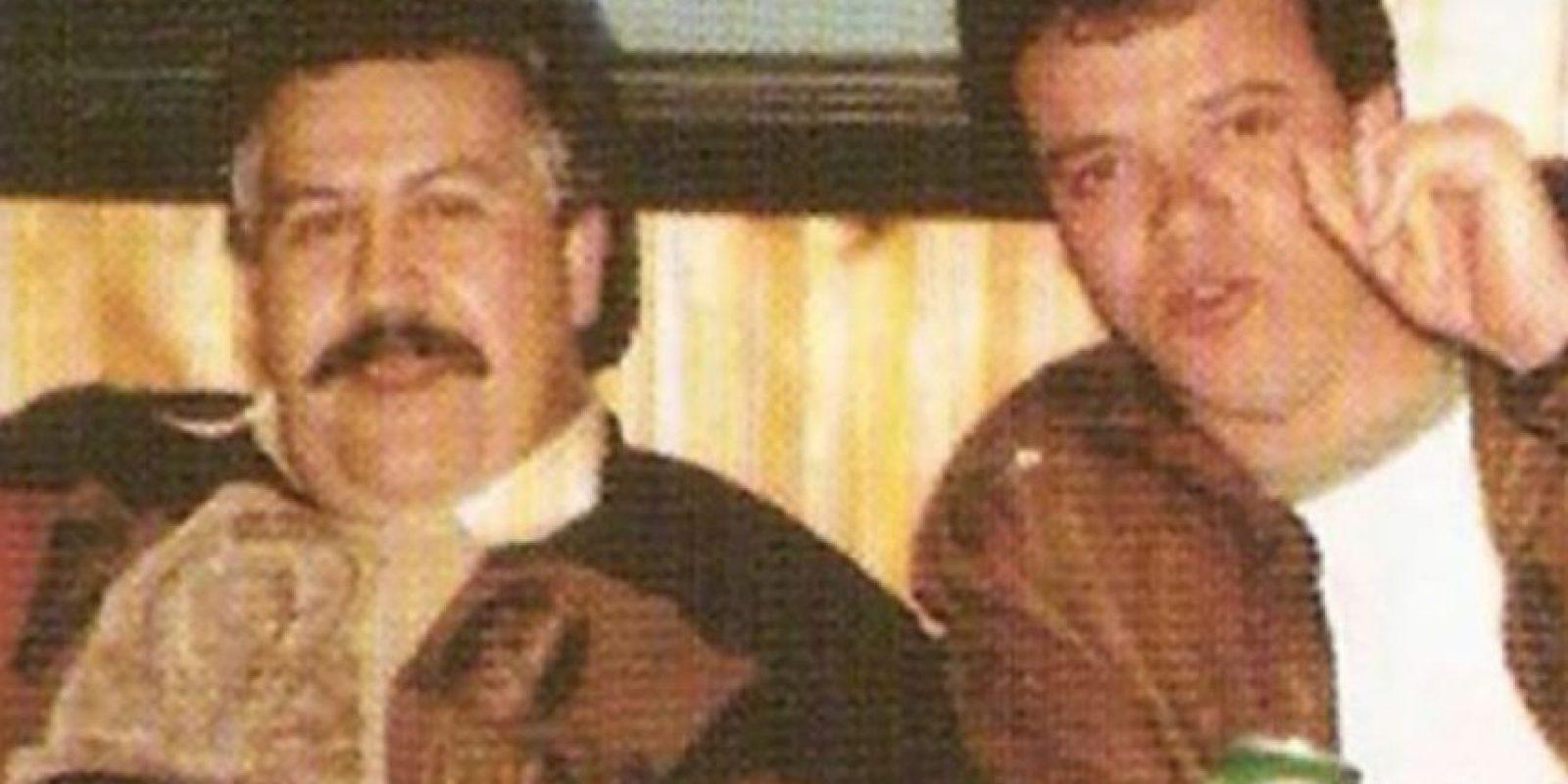 """Pagó 23 años de cárcel. Salió libre el año pasado. Llegó a matar 300 personas con sus propias manos y ordenó el asesinato de más de 3 mil. Foto:vía Facebook/John Jairo Velásquez Vásquez """"Popeye"""" Página Oficial"""