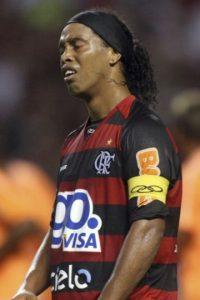 5. Flamengo (2011-2012). Foto:Getty Images