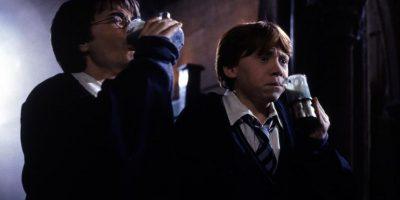 """Por otra parte, Rowling también revisó la historia en la que se indica que """"Malfoy"""" es un hombre lobo. Foto:vía facebook.com/harrypottermovies"""