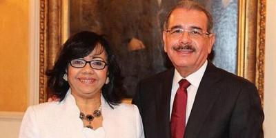 Altagracia Paulino culmina gestión al frente de Proconsumidor