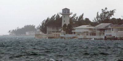 Por lo que se preparan para posibles inundaciones. Foto:AP