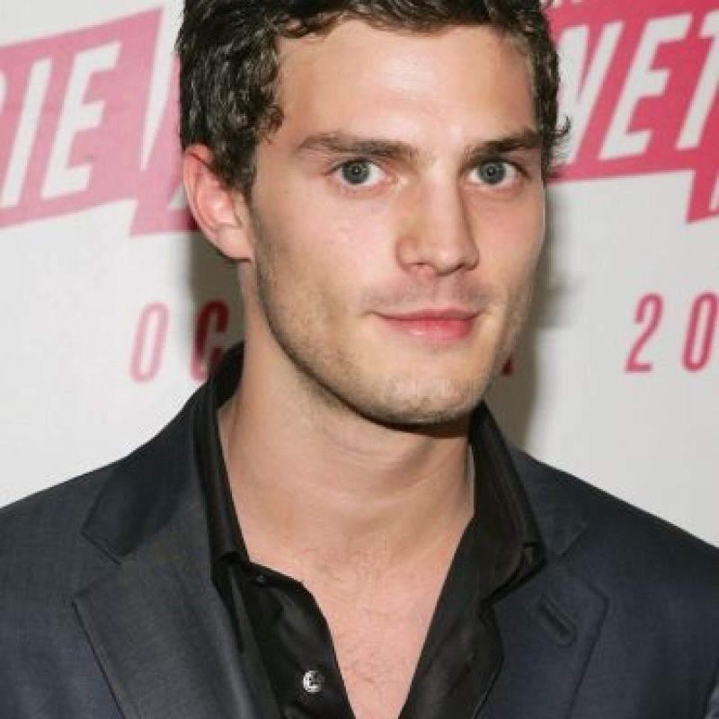 Jamie Dornan Foto: Getty Images