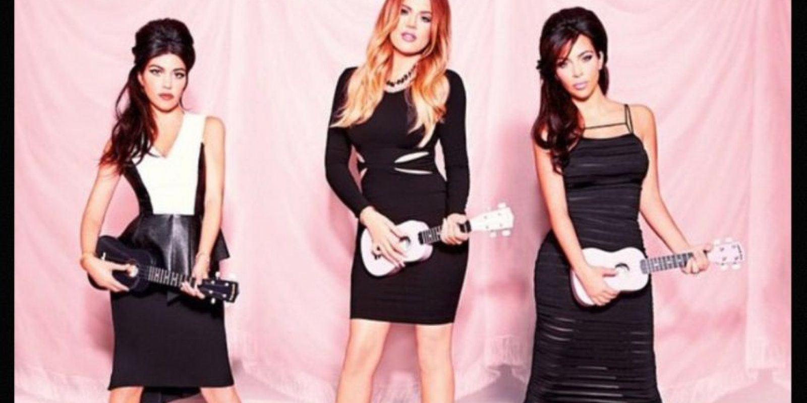 En 2014, Kim Kardashian cobró cerca de 28 millones de dólares. Foto:Getty Images