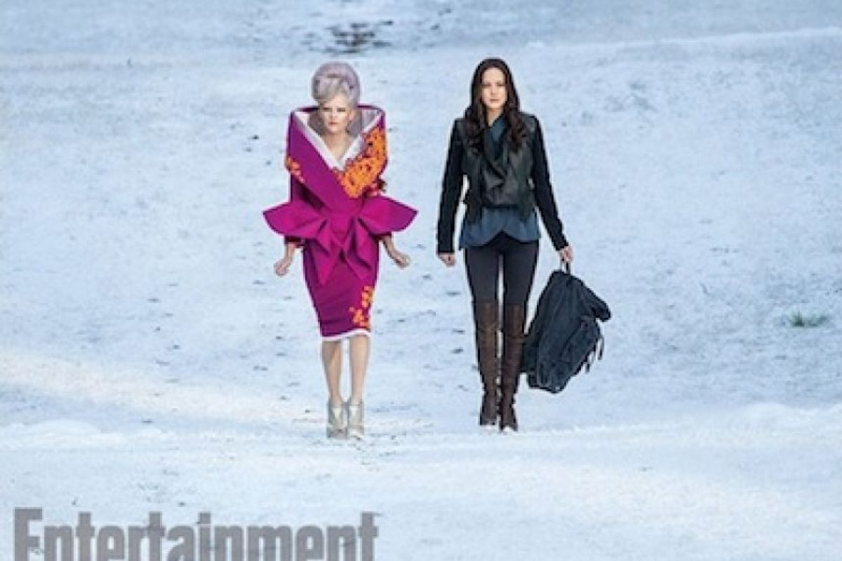 "Foto: ""Entertainment Weekly"""