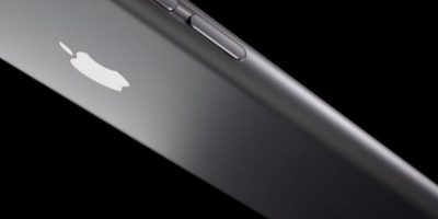 Puede grabar video en 4K. Foto:Apple