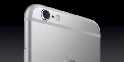 La cámara se mejoró notablemente. Foto:Apple