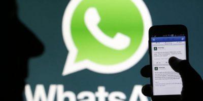 Las conversaciones en WhatsApp son muy fáciles de manipular