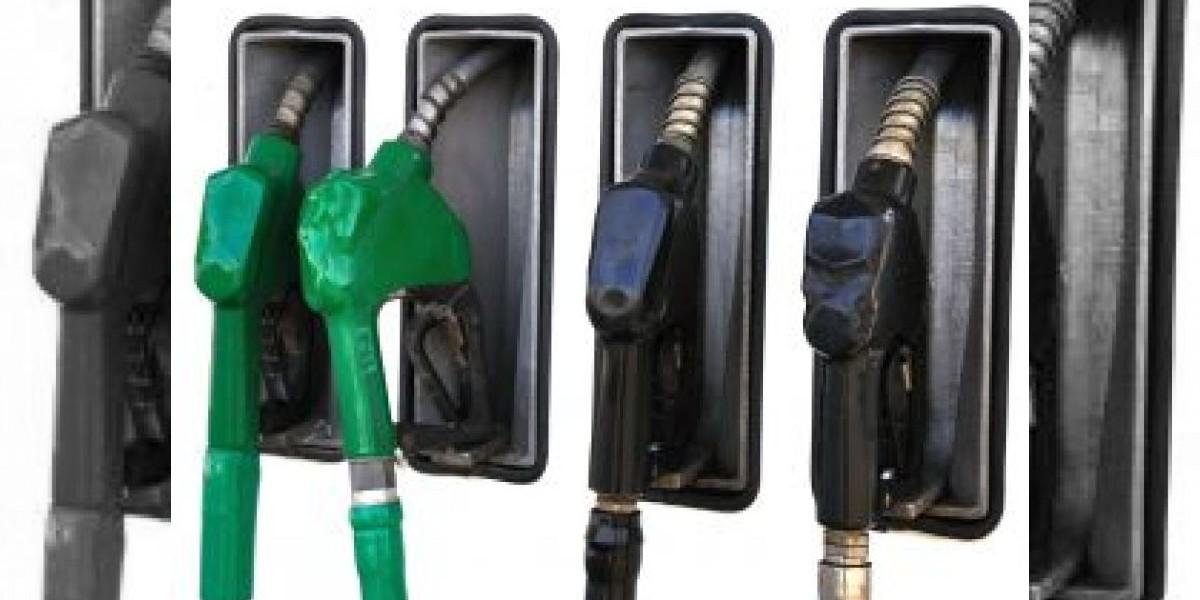 Suben las gasolinas; gasoil óptimo tendrá un descenso de RD$9.30