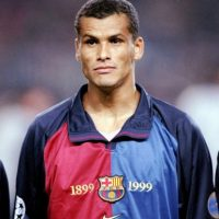 1999: Rivaldo Foto: Getty Images