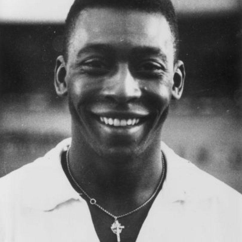 3. Pelé (Brasil) Foto:Getty Images