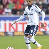 5. Kevin Prince Boateng (Ghana) Foto:Getty Images