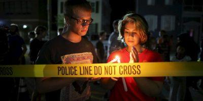 El atacante fue Chris Harper Mercer. Foto:Getty Images