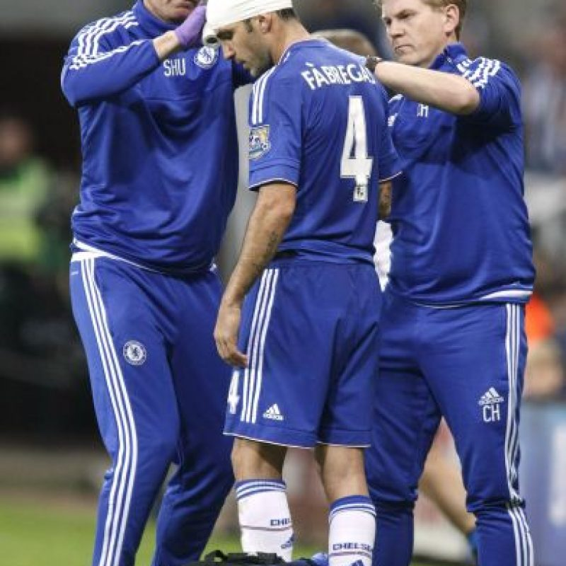 Chelsea Foto:Getty Images