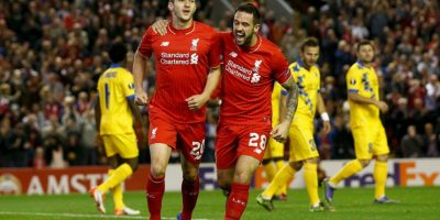 Liverpool Foto:Getty Images