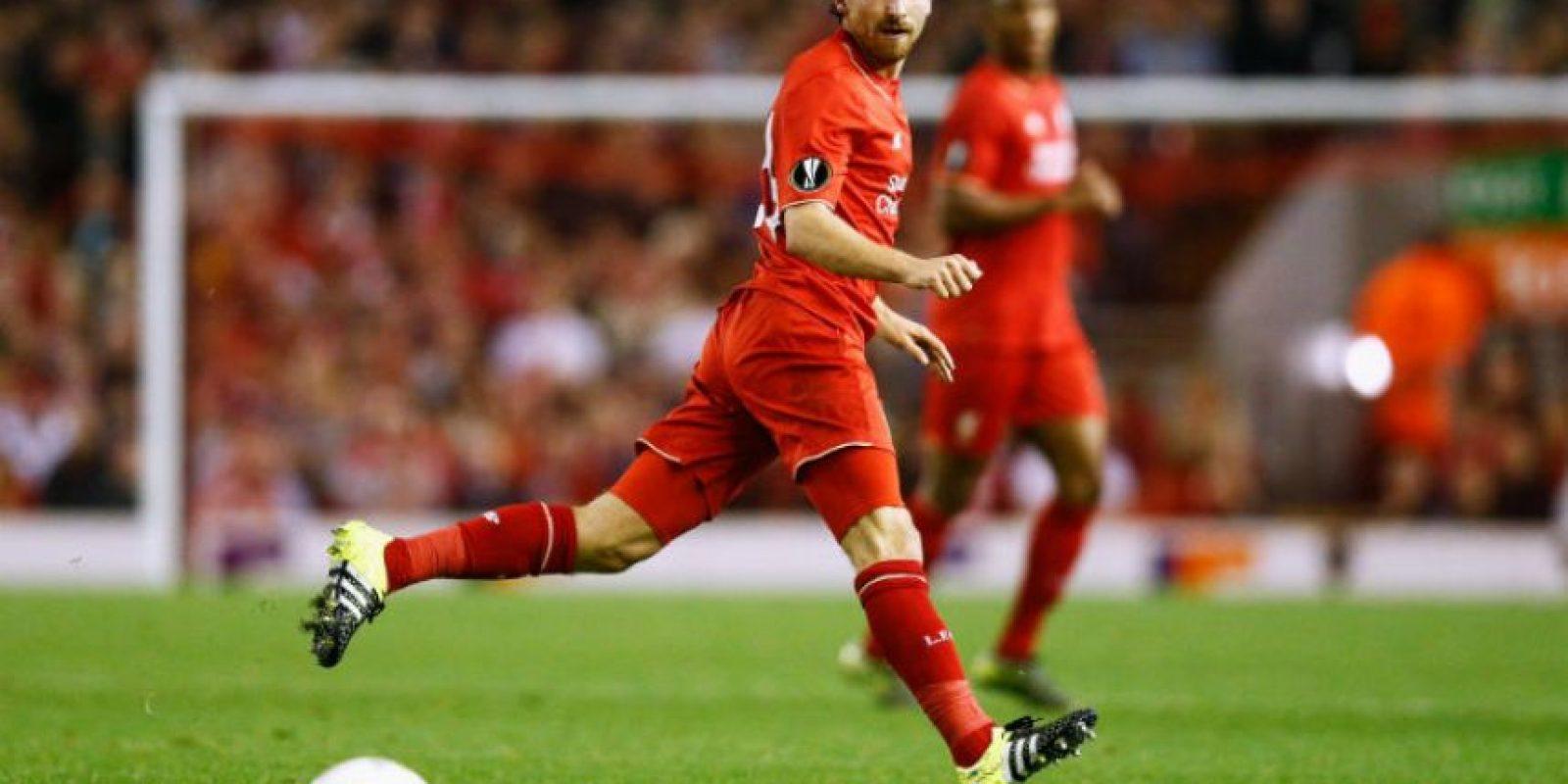 """Los """"Reds"""" son novenos de la Premier y estarían fuera de las competencias europeas Foto:Getty Images"""