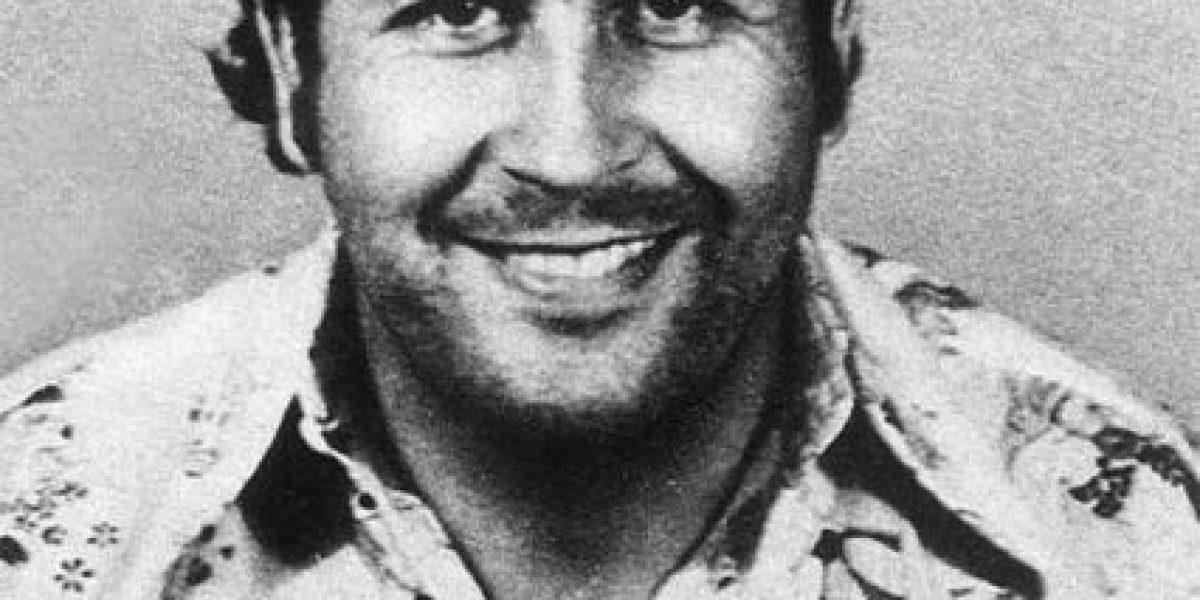 García Márquez llevaba cartas de Pablo Escobar a Fidel Castro: