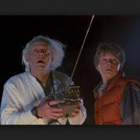 La cinta se estreno el 3 de julio de 1985 en cines Foto:Universal Studios