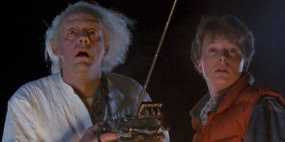 """""""Volver Al Futuro"""" celebra 30 años con una sorpresa para Xbox One y PS4"""