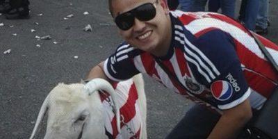 Pero los malos resultados en los últimos años, los tiene en la pelea por el no descenso Foto:Vía twitter.com/Chivas