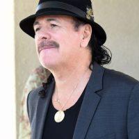 3. Muere Carlos Santana Foto:Getty Images