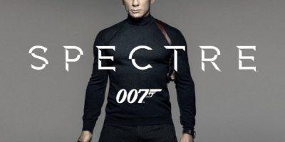"""Spectre"": Revelan tráiler final de la nueva película de ""James Bond"""