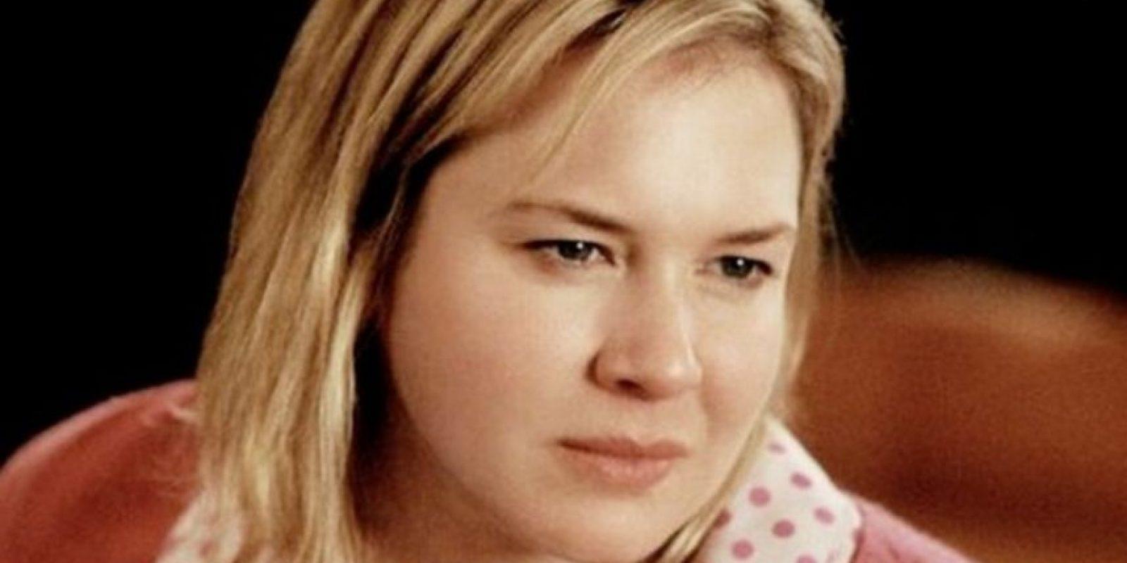 7. Sus compañeros de trabajo solo la escucharon con su voz verdadera en la fiesta de estreno. Foto:IMDB