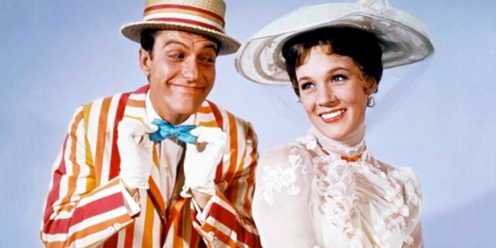 """Mary Poppins"". Foto:Disney"