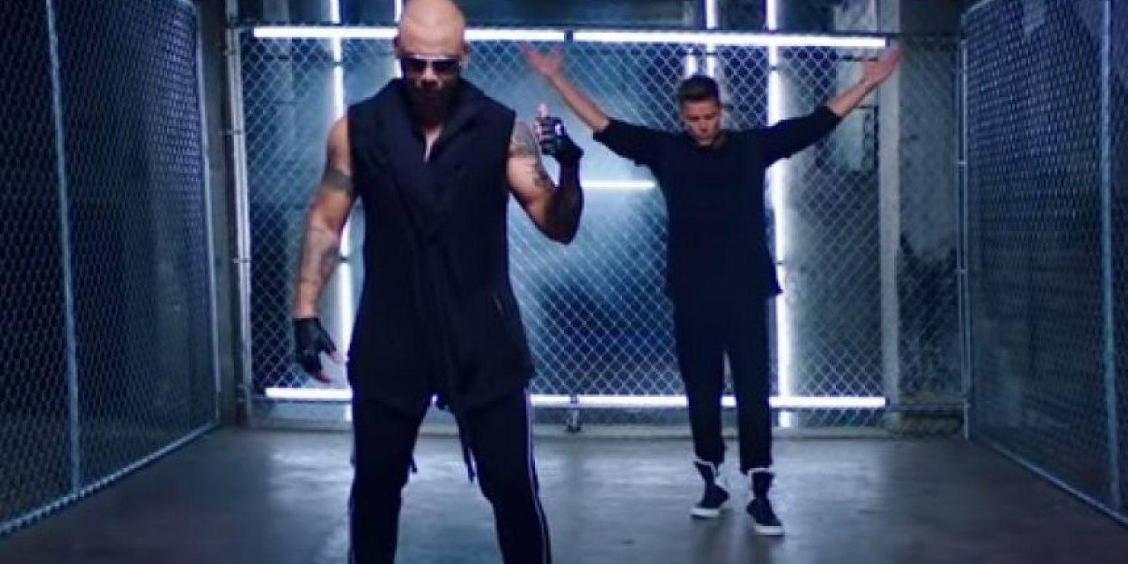 El video fue dirigido por el dominicano Jessy Terrero, quien ha trabajado con estrellas como Jennifer López y Enrique Iglesias. Foto:YouTube/WisinofficialVEVO