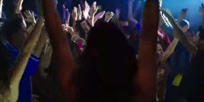 En video fue grabado en México y Miami Foto:YouTube/WisinofficialVEVO