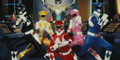 """""""Power Rangers"""": Estos son los actores que podrían protagonizar la nueva cinta"""